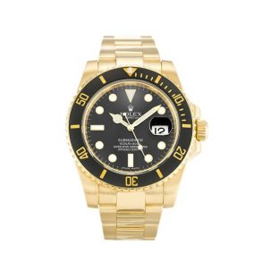 Falso Rolex Cheap Submariner 116618 Ln